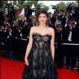 Marion Cotillard - Soirée de clôture du 59e Festival de Cannes 2006