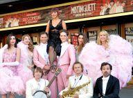 Mistinguett : La reine des années folles fait un happening géant dans Paris !