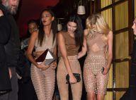 Kendall Jenner : Folle soirée à Paris avec sa mère Kris Jenner... et Rihanna !