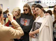 Fashion Week : Kendall Jenner stylée et détendue entre ses défilés et soirées