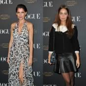 Leatitia et Marie-Ange Casta : Duo irrésistible pour les 95 ans de Vogue Paris