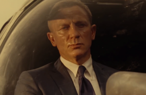James Bond - Spectre : Daniel Craig affronte Christoph Waltz devant Léa Seydoux
