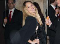 Fashion Week : Ilona Smet, modeuse craquante pour un show disco !