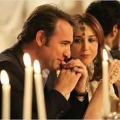 """Jean Dujardin et Elsa Zylberstein romantiques : Leur idylle pour """"Un + Une"""""""