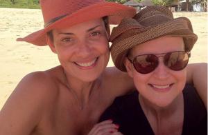 Cristina Cordula en deuil : Son hommage à sa meilleure amie morte d'un cancer...