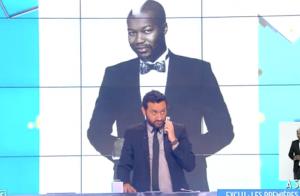 Djibril Cissé, chantage à la sextape: