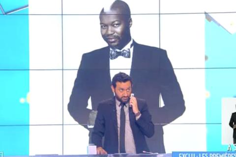 """Djibril Cissé, chantage à la sextape: """"Je n'ai jamais escroqué Mathieu Valbuena"""""""