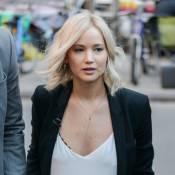 Jennifer Lawrence : Pourquoi elle est très en colère