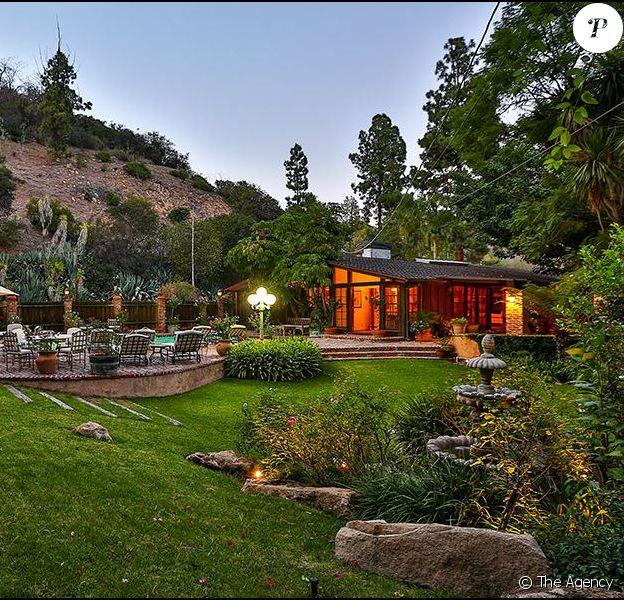 Nicollette Sheridan a mis en vente sa maison pour 3,3 millions de dollars.