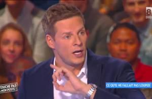 Matthieu Delormeau : Ses révélations très cash sur sa vie sexuelle...
