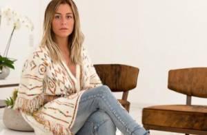 Anaïs Camizuli, égérie mode complexée :