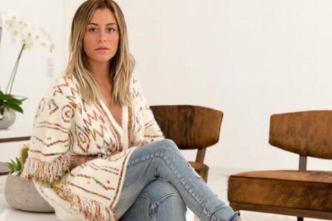 """Anaïs Camizuli, égérie mode complexée : """"Je leur ai fait la misère !"""""""
