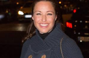 Natasha St-Pier : La future maman dévoile l'âge de sa première fois...