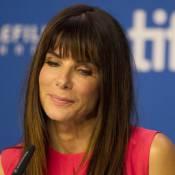 """Sandra Bullock éduque Louis : """"Le racisme, il sait ce que ça veut dire"""""""