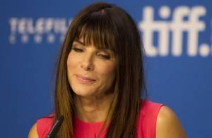 Sandra Bullock éduque Louis :