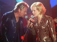 """Sylvie Vartan : """"Ma relation avec Johnny avait été un ouragan"""""""