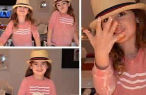 Céline Dion : Ses jumeaux Nelson et Eddy fêtent déjà leurs 5 ans !