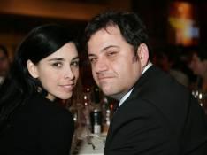 Sarah Silverman et Jimmy Kimmel : c'est reparti !