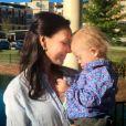 Rory Feek et sa femme Joey, parents d'une petite Indiana, se préparent au pire : elle est atteinte d'un cancer en phase terminale et a arrêté son traitement... Capture d'écran de leur blog This Life I Live.
