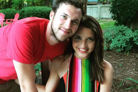 Phillip Phillips : L'American Idol s'est marié avec sa jolie Hannah