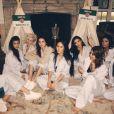 Baby-shower de Kim Kardashian dans la maison du couple Azoff à Beverly Hills. Le 25 octobre 2015.