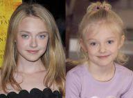 REPORTAGE PHOTOS : Regardez Dakota Fanning la petite actrice qui est devenue une belle jeune fille !