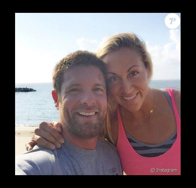 Noah Galloway et Jamie Boyd annulent leurs fiançailles / photo postée sur Instagram.
