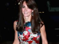Kate Middleton : Sublime pour un chic soir de gala