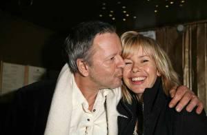 Renaud et Romane: inséparables  et amoureux malgré les rumeurs...