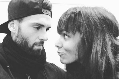 Shy'm et Benoît Paire, nouvelles photos du duo : L'amour 2.0 ?