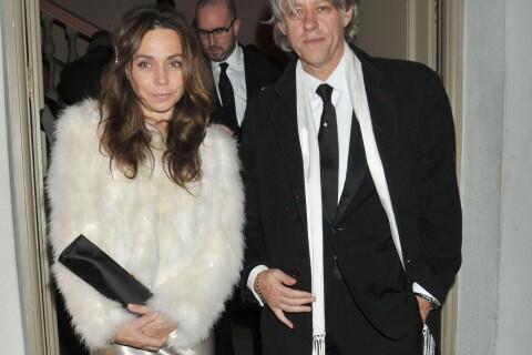 Bob Geldof fiancé au lendemain des obsèques de sa fille Peaches : Il s'explique