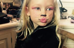 Halloween: Gwyneth Paltrow, Jessica Alba, Fergie, leurs enfants sont au top !