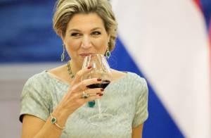 Maxima des Pays-Bas : La reine a quitté l'hôpital et s'exprime...