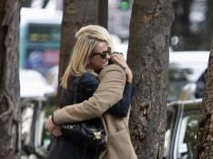 REPORTAGE PHOTOS : Boris Becker et Sandy Meyer-Wölden, étreintes très amoureuses dans Paris !