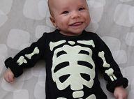 Halloween 2015 : Les enfants de stars les plus craquants