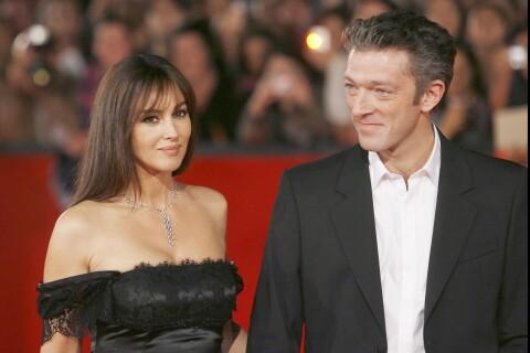 """Monica Bellucci et Vincent Cassel : """"J'éprouverai toujours du respect pour lui"""""""