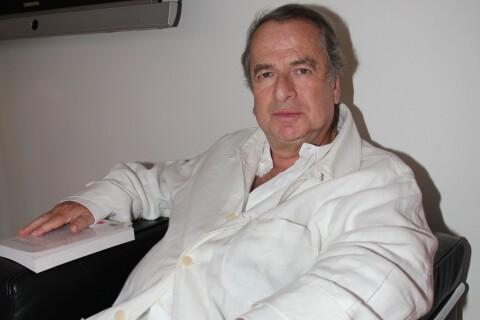 Paul-Loup Sulitzer à l'hôpital : Des soucis cardiaques, il a frôlé le pire