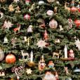 Le Parc Disneyland Paris s'est mis à l'heure de Noël pour régaler petits et grands !