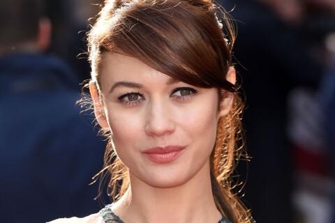 "Olga Kurylenko : La star de ""Quantum of Solace"" est maman"