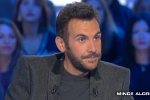 """Laurent Ournac, 60kg de perdus en un an : """"J'ai la peau qui pend un peu"""""""