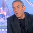 Thierry Ardisson dans Salut les terriens sur Canal +, le 7 novembre 2015.