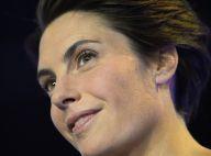 Alessandra Sublet : De la tour Eiffel à Bercy... Ses premiers pas sur TF1 !