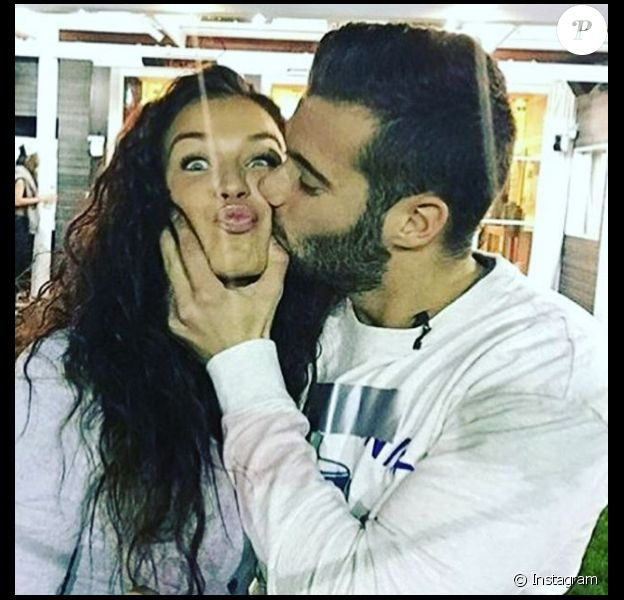 Julie Ricci et Loïc de Secret Story 9 in love