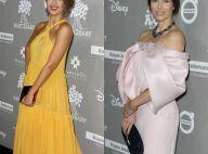 Jessica Alba et Jessica Biel : Mamans stars radieuses pour un gala glamour