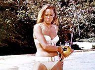 """Ursula Andress : """"J'étais moins amoureuse de James Dean qu'il ne l'était de moi"""""""