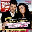 Magazine  Télé Star , en kiosques le 16 novembre 2015.