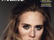 """Adele peut """"enfin tendre la main"""" à son ex et dévoile son nouveau titre..."""