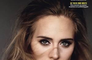 Adele peut