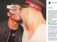 Anthony Martial, dragué : Le gros coup de gueule de sa chérie Samantha...