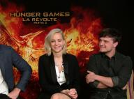 Hunger Games, interviews : Le tournage en France, les épreuves, le dernier clap